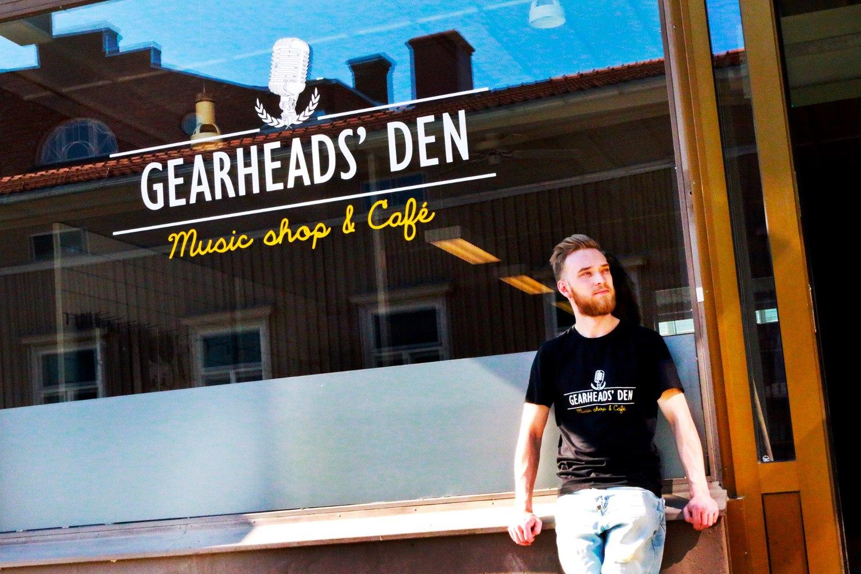 GearheadsDen